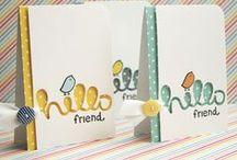 DIY Card Inspiration