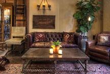 Interior Design/Home Decor