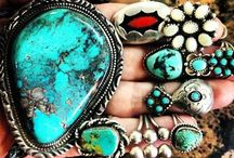 jewelry / by Samantha Gibson