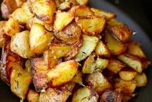 I Say Potato