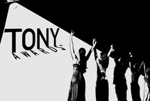 The Tony Awards  / The Annual Tony Awards are presented by The Broadway League and the American Theatre Wing. / by Starlight Theatre