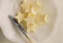 Starry, Starry Night - Christmas Party / Christmas decorations influence by the Christmas Star. / by ::::::Beth Sumerlin O'Briant::::::