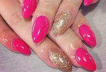 Nails / by Jess Westberg