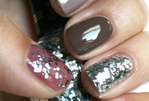 Nails / by Onyx Rose