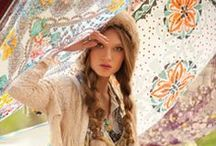 Bohemian Beauty - Lifestyle / by Sara Berrenson