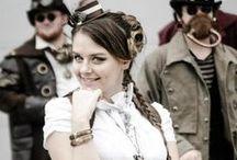 steampunk / by marie landry