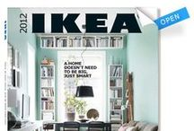 Love, Love Ikea Style / by Mindy Porter