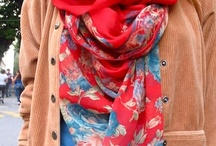 CollegeFashionista: Scarves For Life