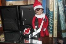 That Pesky Little Elf:)
