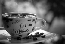 Coffee & Tea for Me! / by Laura Siegel