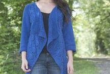 Knitted jumper/cardigans patterns and techniques / tips and technique and patterns  / by marie landry