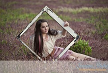 Photography Ideas / by Vanessa Gillette