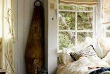 Room Ideas / by Rebecca Cureton