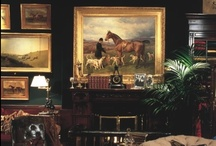 tack room / Equestrian room design / by marie landry