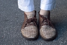 CollegeFashionista: Oxfords Are The New Deal / by Manuela Almeida