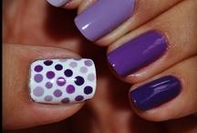 Nails / by Shannon Gladden-Lovett