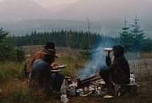 I love camping!! / by Samantha Gibson