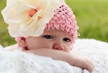 Sophie's Stylin' Hats, Headbands, & Bows