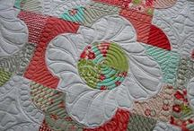 <Free Motion Quilting Ideas> / Free Motion custom and edge to edge designs  / by Sew Sweet Quilt Shop