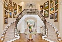 :: Stylish Staircases ::