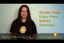 Gluten Free Dairy Free Videos / All videos from my Gluten Free Dairy Free food blog