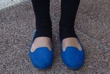 Collegefashionista: Loafers For Summer