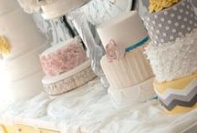 Cakes, Cakes, & More Cakes