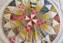 Quilts - Inspirations
