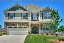 Homes for Sale in Augusta GA / Augusta GA real estate from Bill Beazley Homes. Please visit our website for more homes for sale in Augusta, GA. http://www.billbeazleyhomes.com/neighborhood/