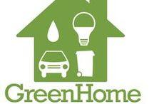 :: Green Living ::