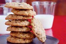 Cookies / Yummiest cookies of all / by Marjanne Kranendonk-van Elst
