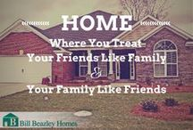 :: Quotes About Home :: / There's no place like home....