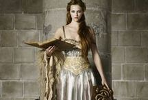 Fantasy: Fairy Tales / Once along time a go there was a princess and.... / by Nicole ✿⊱╮