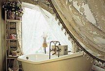 My Bathroom. / by Samantha Gibson