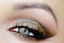 Makeup! / by Samantha Gibson