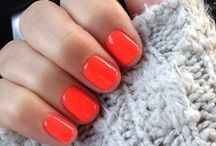 That nail color / by Samantha Gibson