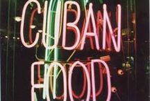 Cuban Cooking / by Laura Siegel