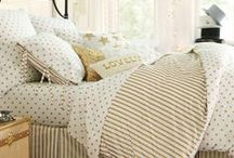 Bedrooms / by Allee Arnold