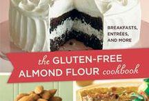 Gluten Free Dairy Free Cookbooks / Gluten Free Dairy Free Cookbooks - 4 or 5 starts on Amazon
