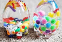 Crafty with kids :) / by Samantha Gibson