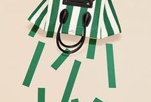 Product Inspiration: Bags