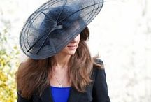 Duchess of Cambridge - Iconic Looks