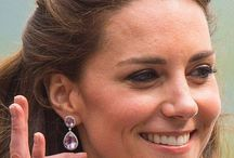 Duchess of Cambridge - Kiki McDonough