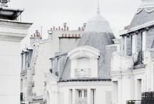 Paris, je t'aime. / by Kate Cho