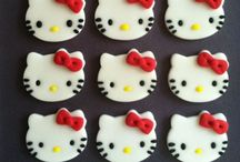 Hello Kitty / by Jenn Johnson