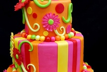 Awesome Cakes / by Rita Smith