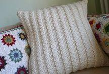 Crochet Crazy / by SBQ