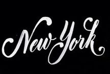 New York...Where I was born and raised!