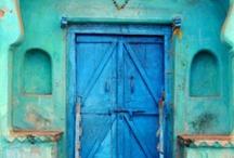 Doors & Windows / by Judy Patton