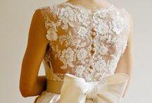 Wedding Ideas / by Magalie Serin
